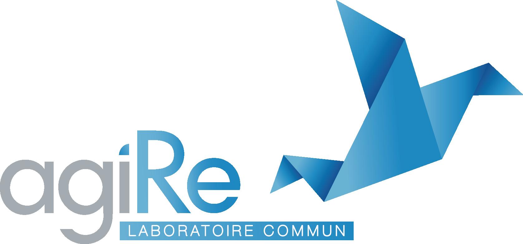 Laboratoire Commun de Recherche AGIRE