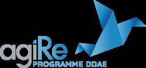Logo programme de recherche DDAE