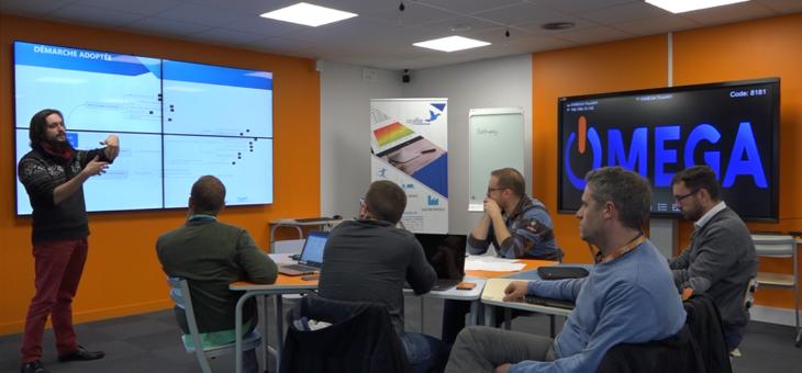 «Les technologies de l'IA pour plus d'agilité et de résilience»: focus sur le LaboCommun AGIRE