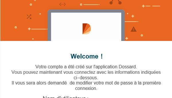 Le logiciel DOSSARD est arrivé !