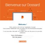 Bienvenue sur Dossard