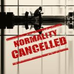 Normality cancelled